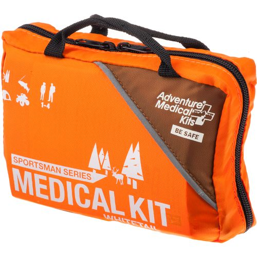 Outdoor Safety & First Aid