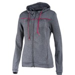 BCG™ Women's Kaleidoscope Shirred Yoke Jacket