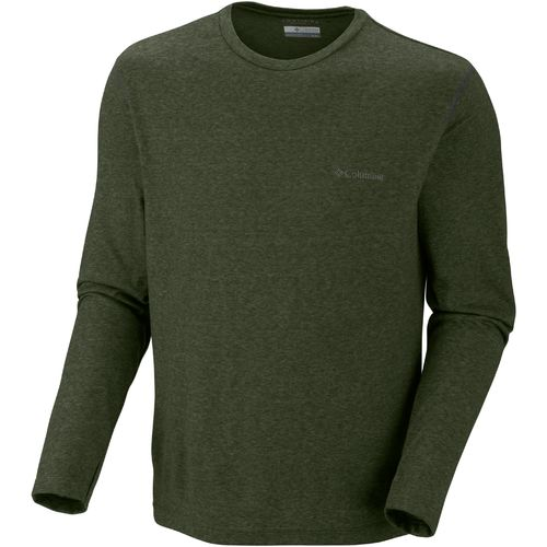 Columbia Sportswear Men's Thistledown Park Long Sleeve T-shirt - view number 1