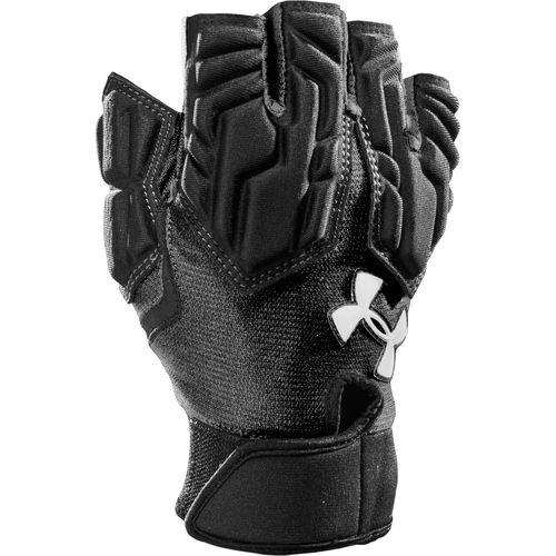 Under Armour® Men's Combat III Half-Finger Football