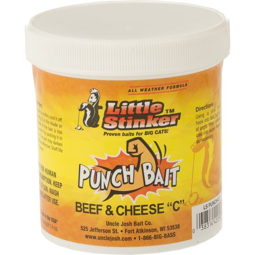 Little Stinker 14 oz. Crawdad Punch Bait