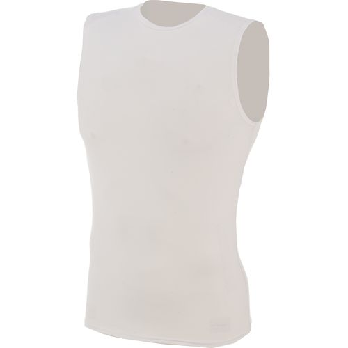 BCG Men's Compression Basic Crew Neck Tank Top