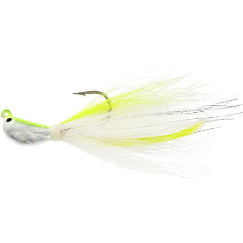 Chartreuse Shad Holographic