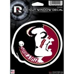 Tag Express Florida State University Die-Cut Decal
