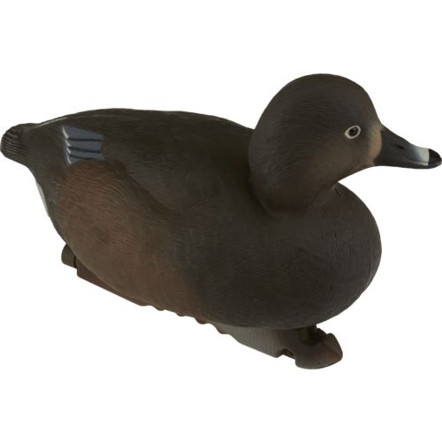 Display product reviews for Game Winner® Carver's Edge Redhead Duck Decoys 6-Pack