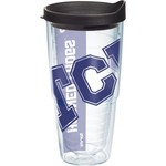 Tervis Texas Christian University 24 oz. Tumbler with Lid - view number 1