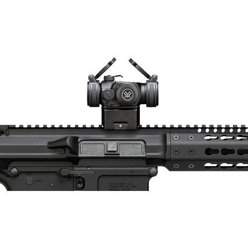 Vortex SPARC II Red-Dot Riflescope - view number 3