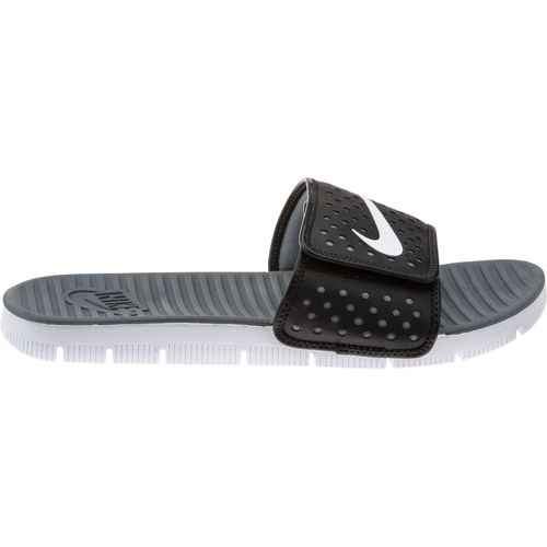 Display product reviews for Nike Men's Flex Motion Sport Slides