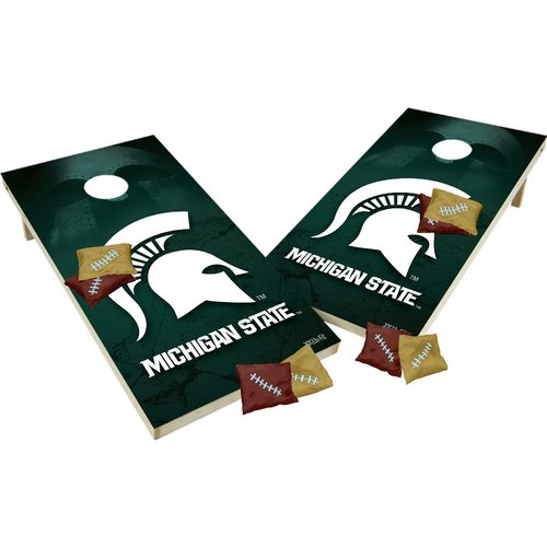 Wild Sports Tailgate Toss XL SHIELDS Michigan State