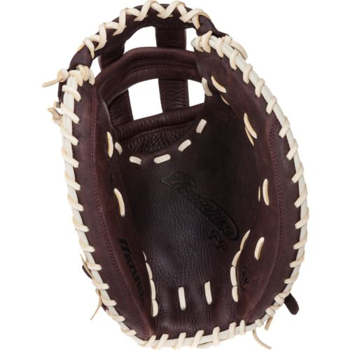 "Mizuno MVP 34"" Fast-Pitch Softball Catcher's Mitt"