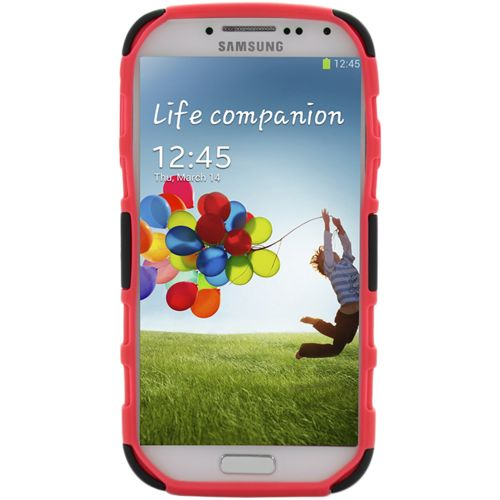iHome Samsung Galaxy S4 Tough Case