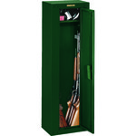 Stack-On 8-Gun Ready-to-Assemble Cabinet - view number 2