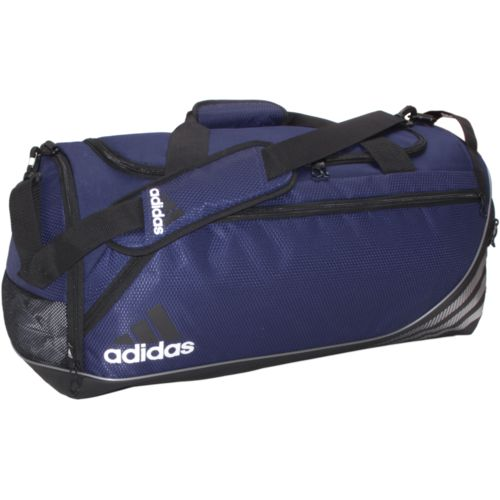 Display product reviews for adidas Team Speed Duffel Bag