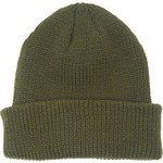 Magellan Outdoors™ Men's Solid Roll-Up Beanie