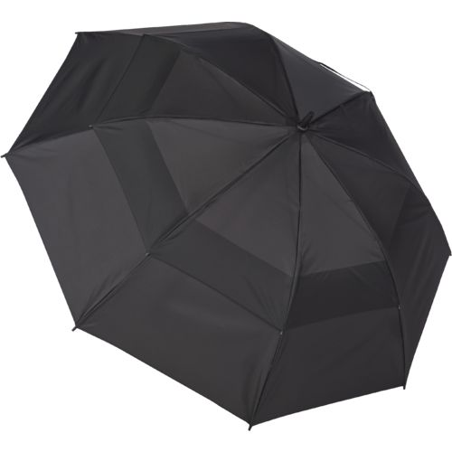 totes Adults' totesport Vented Canopy Auto Golf Umbrella