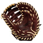 "Mizuno MVP 12.5"" Left-Handed First Base Mitt"