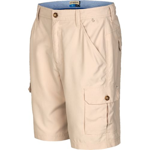 Magellan Outdoors Men's Aransas Pass 10 in Cargo Short