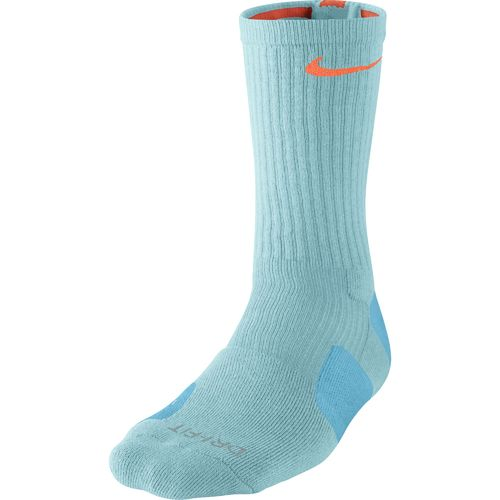Nike Adults' Elite Basketball Crew Socks - view number 1