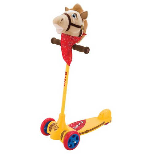 Razor® Kids' Jr. Kuties Cowboy Kick Scooter