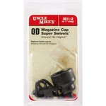 Uncle Mike's QD Mossberg 590/835 Tactical Swivel Cap Set - view number 2