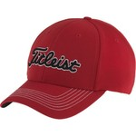 Titleist Adults' University of Georgia Fitted Collegiate Cap