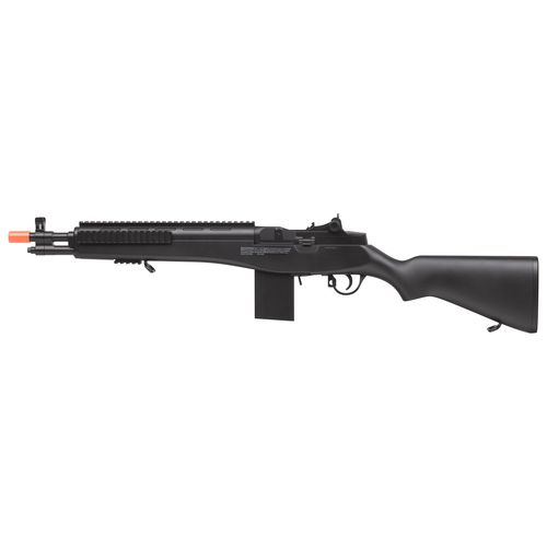 Display product reviews for Crosman M14 Carbine 6mm Caliber Airsoft Rifle