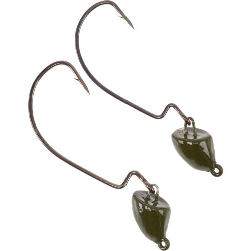 Strike King Swinging Swimbait Jigheads 2-Pack