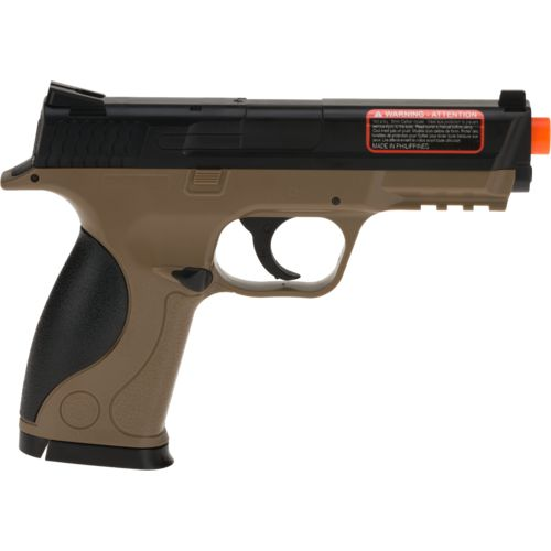 Smith & Wesson M&P 40 6mm Spring-Powered Airsoft Pistol