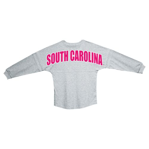 Boxercraft Women's University of South Carolina Pom-Pom Jersey
