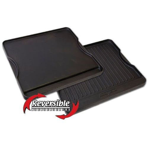 "Camp Chef 16"" Reversible Grill/Griddle"