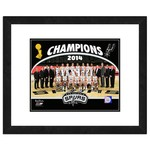 "Photo File San Antonio Spurs 2014 NBA Champions 8"" x 10"" Photo"