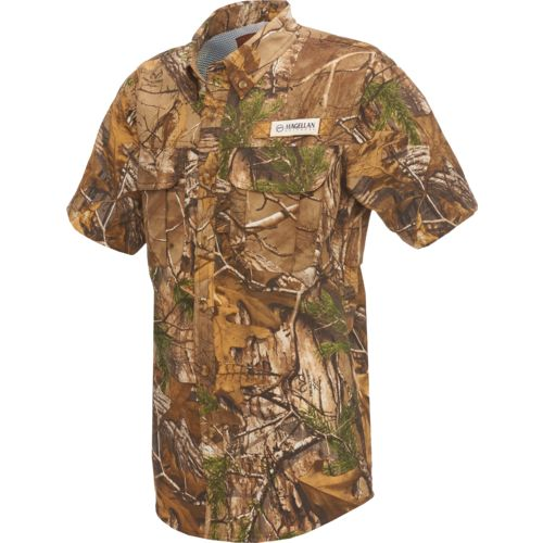 Magellan Outdoors™ Boys' Fish Gear Laguna Madre Short