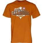 Blue 84 Men's University of Texas Mill Dyed T-shirt