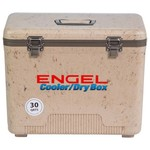 Engel 30 qt. Cooler/Dry Box - view number 3