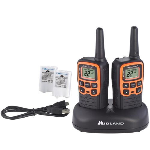 Academy two way radios