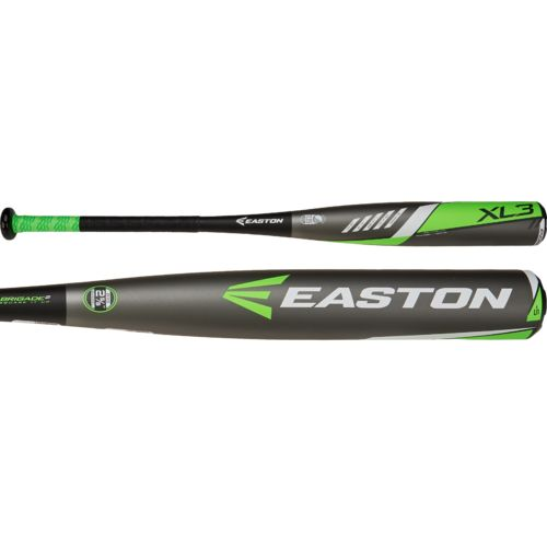 EASTON® Boys' Power Brigade XL3 Senior League Baseball Bat -5