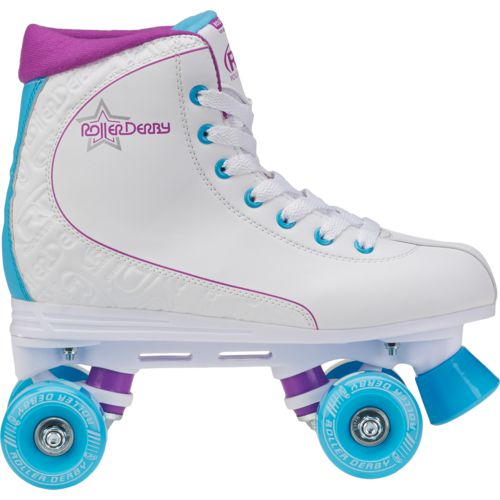 Display product reviews for Roller Derby Women's Rollerstar 600 Roller Skates