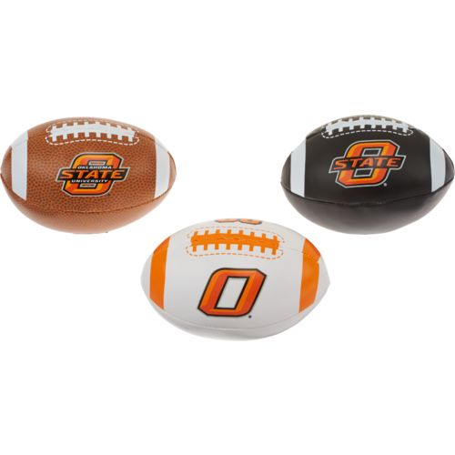 Rawlings® Boys' Oklahoma State University 3rd Down Softee