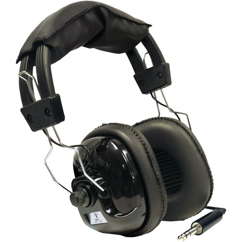 Display product reviews for Bounty Hunter Bounty Headphones