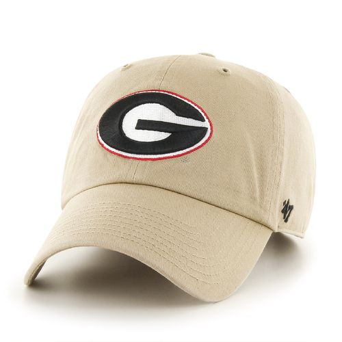 '47 Men's University of Georgia Clean Up Cap - view number 1