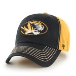 '47 Adults' University of Missouri Slot Back Cleanup Cap