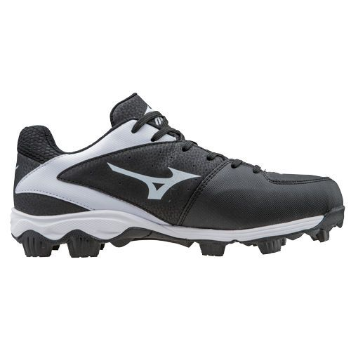 Mizuno Women's 9-Spike Advanced Finch Franchise 6 Molded Softball Cleats - view number 1