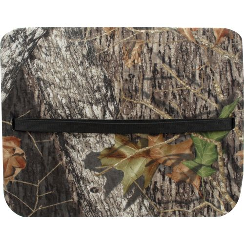 Mossy Oak Foam Cushion with Back