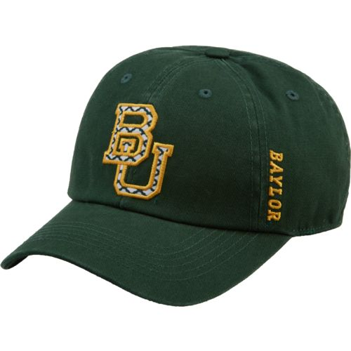 Top of the World Women's Baylor University Quadra Cap