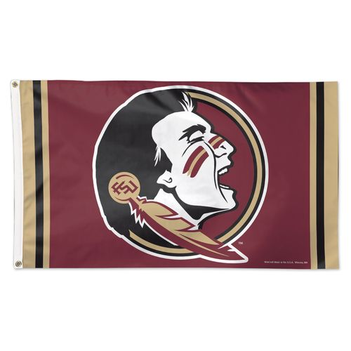 WinCraft Florida State University Deluxe 3' x 5'
