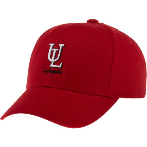 Top of the World Kids' University of Louisiana at Lafayette Rookie Cap - view number 1