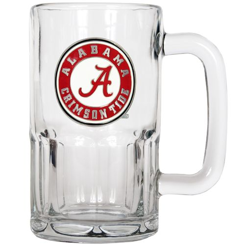 Great American Products University of Alabama 20 oz. Root Beer Mug