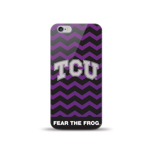 Mizco Texas Christian University Chevron iPhone® 6 Case - view number 1
