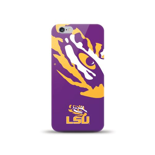 Mizco Louisiana State University Big Logo iPhone® 6 Case