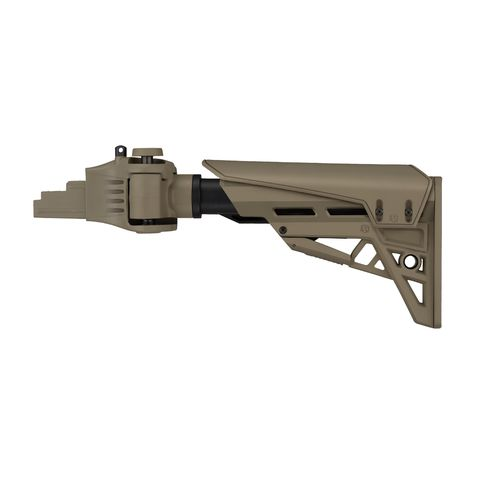 Display product reviews for ATI AK-47 Strikeforce TactLite Rifle Stock